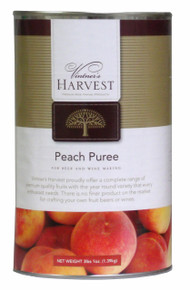 Vintner's Harvest Peach Puree