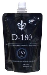 D-180 Premium Belgian Candi Sugar