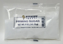 Priming Sugar, 5 oz