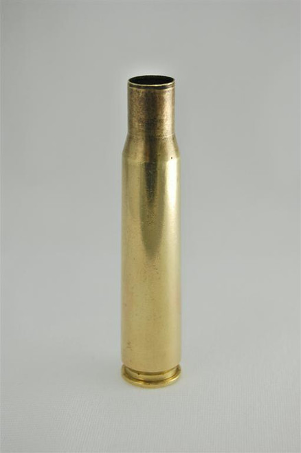 Once fired Military 50 BMG Brass - 100 pieces