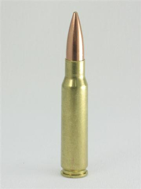 .308 Winchester 175gr Boattail Hollow Point