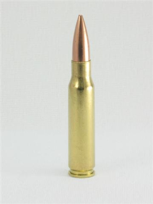 .308 Winchester 168gr Sierra Boattail Hollow Point Ultra Match