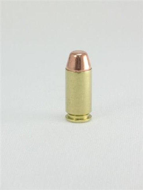 .40 Smith & Wesson 165gr Full Metal Jacket (IPSC Major)