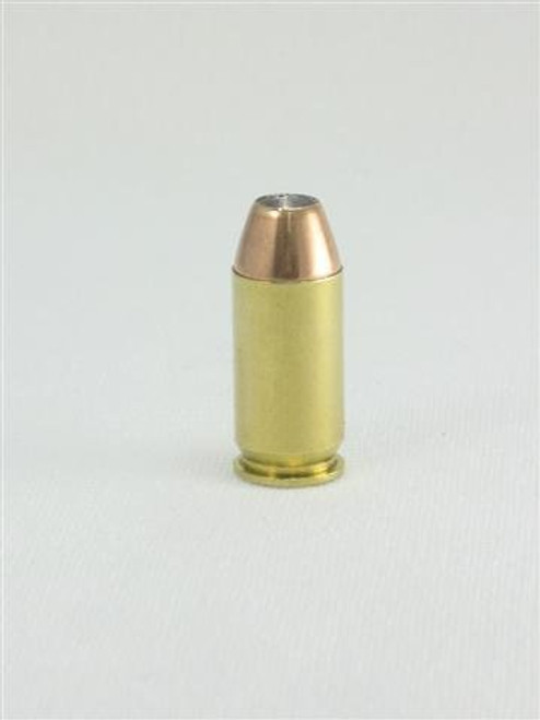 .45 ACP 185gr Jacketed Hollow Point