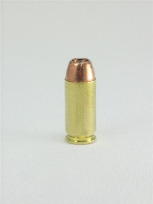"""NEW"" .460 Rowland 185gr Jacketed Hollow Point Defense Load"