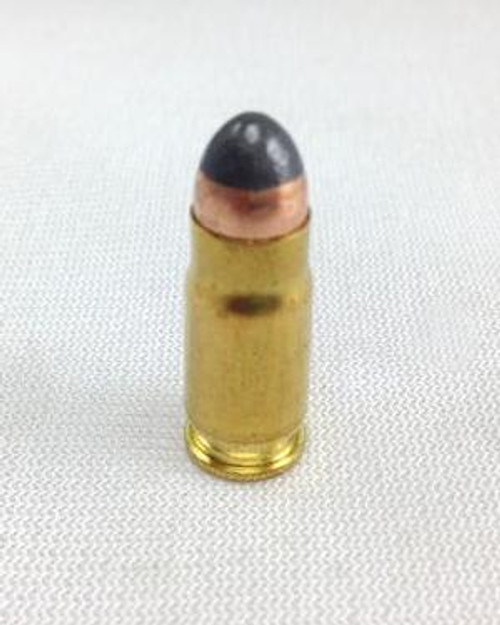 Fiocchi .30 Luger 93gr Soft Point 50pk