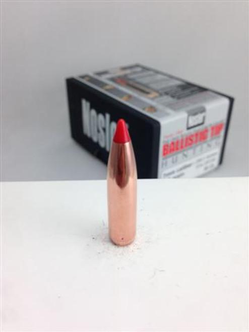 Nosler Bullets 7mm Cal/.284 Dia. 120gr Ballistic Tip - 50pk
