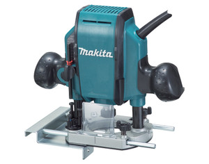 MAK PLUNGE ROUTER 3/8IN