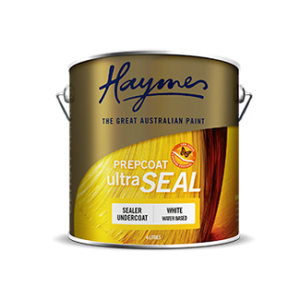 Haymes prepcoat ultraseal 4L