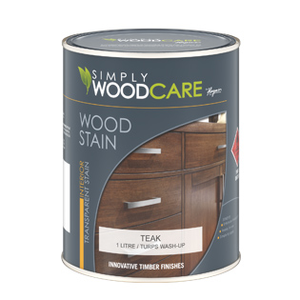 Haymes woodcare wood stain teak 500ml