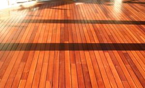 Decking Karri 85x19mm select KD