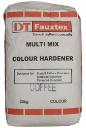 Parchem MULTI MIX CARAMEL 20KG