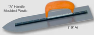 TROWEL POINTED 115X405 LGHT