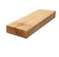 Cypress Gauged Unseasoned 90x45mm