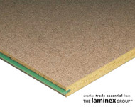 Particleboard flooring H2 3600x900x19mm