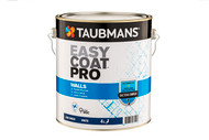 Taubmans Easy Coat Pro Low Sheen White 4L