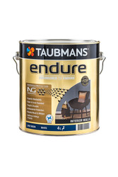 Taubmans Endure Interior Low Sheen Accent 10L