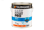 Taubmans Easy Coat Pro Matt White 4L