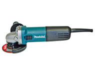 Makita 100mm Angle Grinder