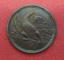 US Eagle Breast Plate