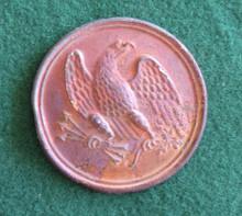 US Eagle Plate
