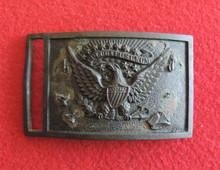 Excellent Model 1851 Sword Belt Plate