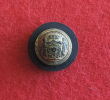 Wisconsin State Seal Cuff Button