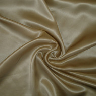 Silk Charmeuse Emma - Almond
