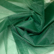 "Emerald 108"" Nylon Tulle"