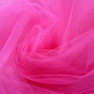 "American Beauty 108"" Nylon Tulle"