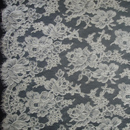French Alencon Lace - Giselle