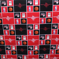 NBA Houston Rockets Cotton