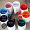 11 oz. and 15 oz. Ceramic Mug interior color options   Blue Fox Gifts
