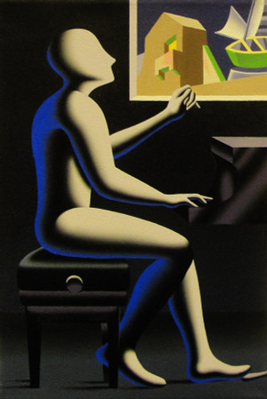 THE ARCHITECTURE OF SOUND BY MARK KOSTABI