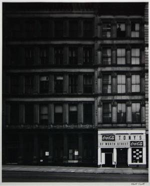 NEW YORK CITY BY ELLIOTT ERWITT
