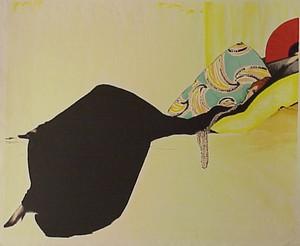 DOLCE FARNIENTE BY RENE GRUAU