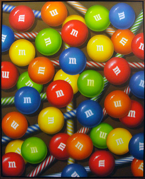 M&M PIXIE SWEETNESS BY DAN MEYER