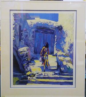 SANTANGELO BY NICOLA SIMBARI
