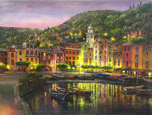 PORTOFINO BY SAM PARK