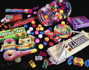 SOUR KEYS AND FRIENDS BY DOUG BLOODWORTH
