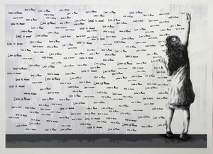 LESS IS MORE BY MARTIN WHATSON