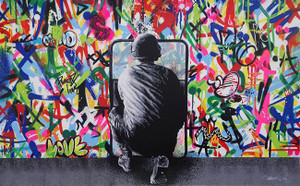 ZERO TOLERANCE BY MARTIN WHATSON