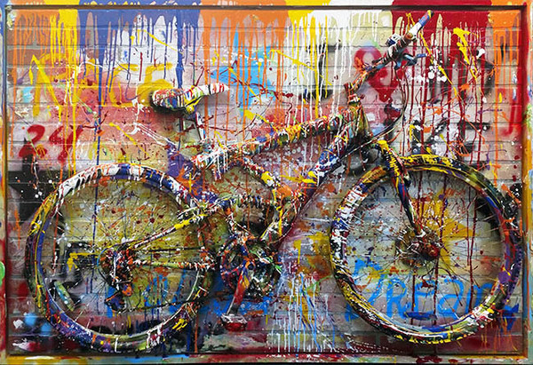BICYCLE BY JOZZA