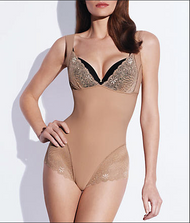 Simone Perele Top Model Control Bodysuit