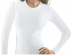 Bellissima Long Sleeve Round Neck Top