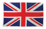 Union Jack Flag. 3' x 5' Cloth..