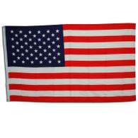 Stars/Stripes Flag. 3' x 5'.