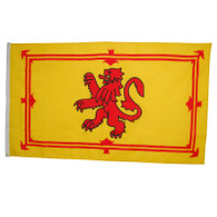 St Andrew Flag. 5' x 3' Cloth.