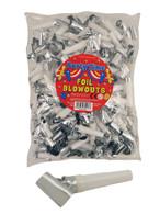 Blowouts. Silver