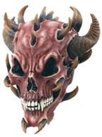 Horned Devil Beast.